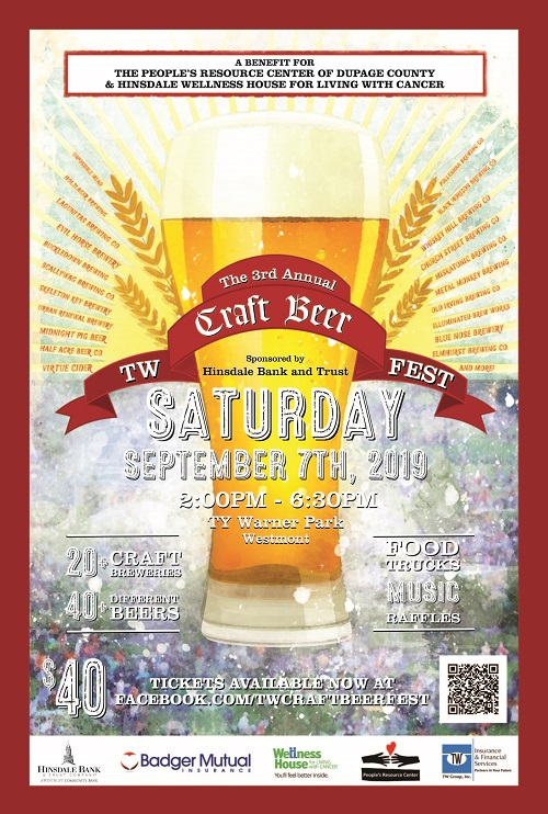 3rd Annual Craft Beer Fest