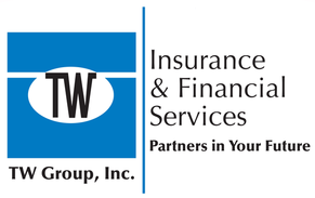 TW Group, Inc. logo